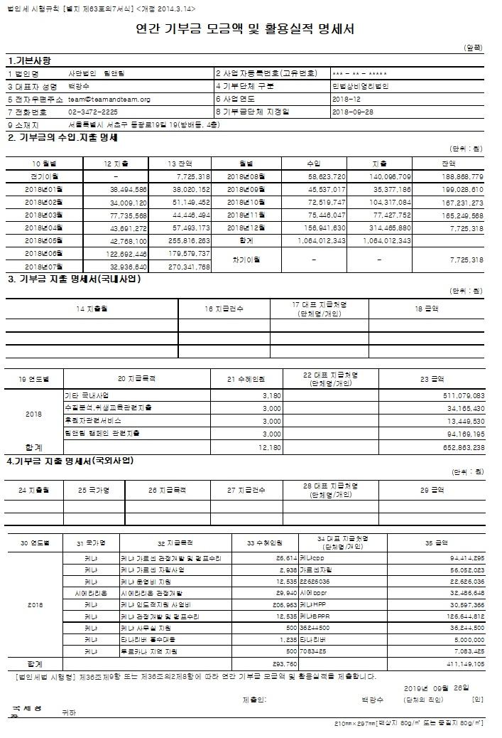 2018_연간기부금 모금액 및 활용실적 명세서.jpg